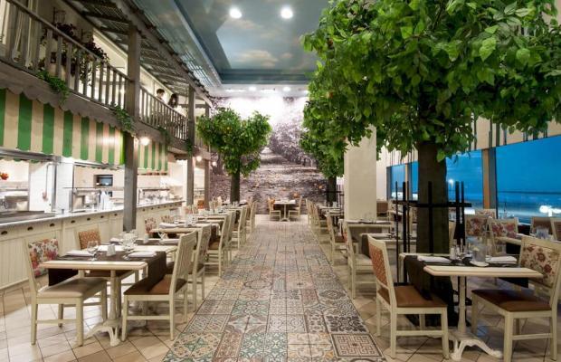 фотографии отеля Herods Tel Aviv (ex. Leonardo Plaza; ex. Moriah Plaza) изображение №35