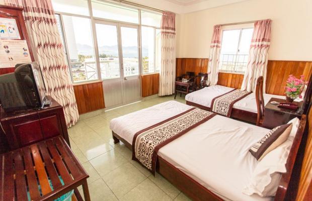 фотографии Hoang Son Hotel изображение №8