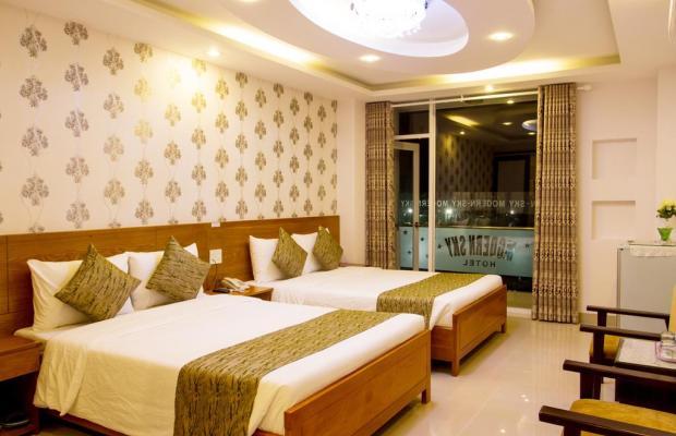 фотографии Modern Sky Hotel изображение №16