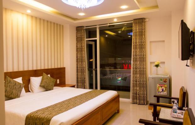 фотографии отеля Modern Sky Hotel изображение №15