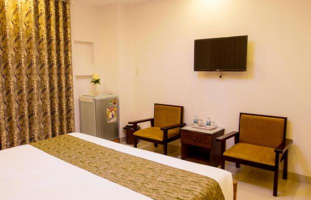 фото Modern Sky Hotel изображение №14