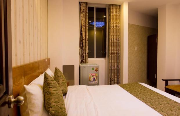 фото отеля Modern Sky Hotel изображение №13