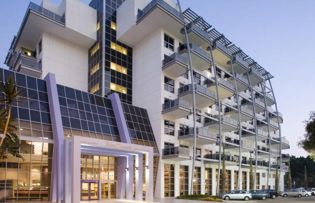 фото Kfar Maccabiah Hotel & Suites изображение №26