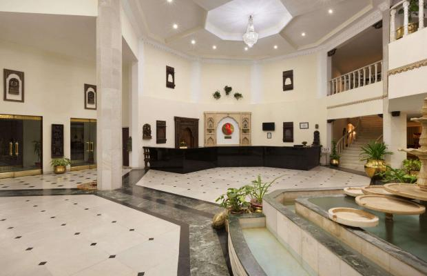 фото Ramada Khajuraho (ех. Holiday Inn Khajuraho) изображение №14