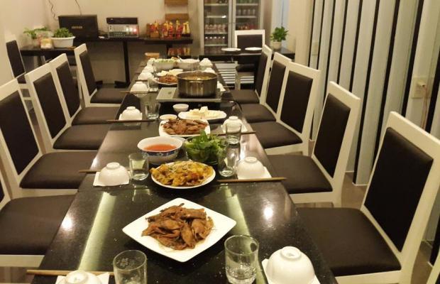 фотографии Mui Ne Sports Hotel изображение №32