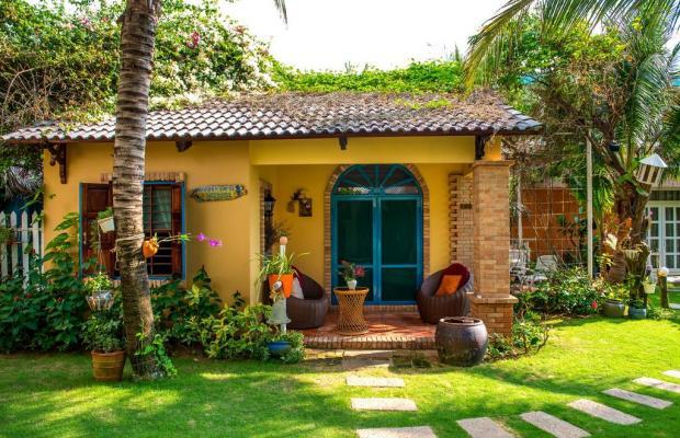 фото отеля Veranda Beach Resort изображение №37