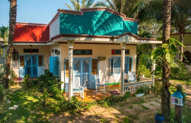 фото Veranda Beach Resort изображение №26