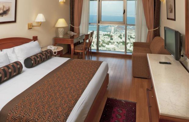 фото отеля Crowne Plaza Haifa  изображение №5