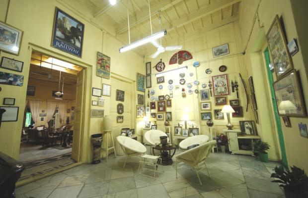 фото отеля Fairlawn изображение №17
