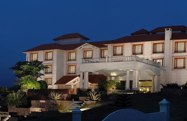 фотографии отеля Fortune Park Panchwati изображение №23