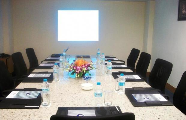 фото отеля Fortune Park Panchwati изображение №9
