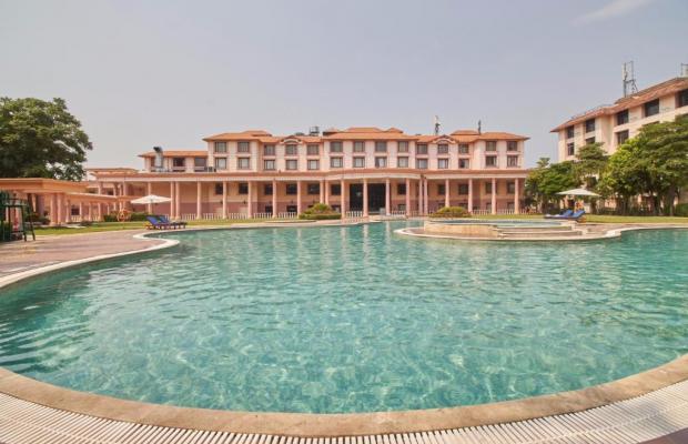 фото отеля Fortune Park Panchwati изображение №1