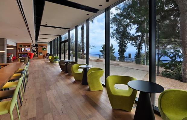 фото отеля Bay View (ех. Nof Hotel Haifa) изображение №17