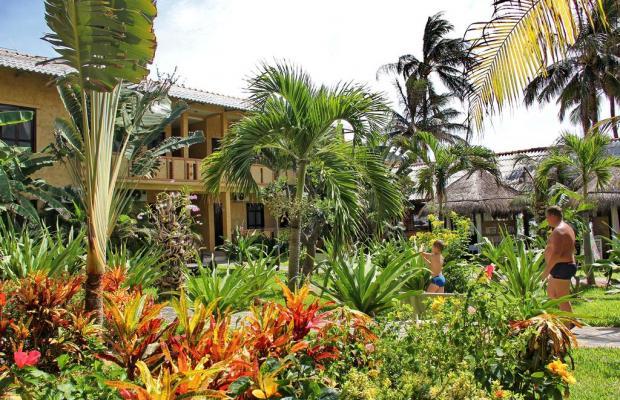 фото отеля Hon Rom Sunlight Resort изображение №37