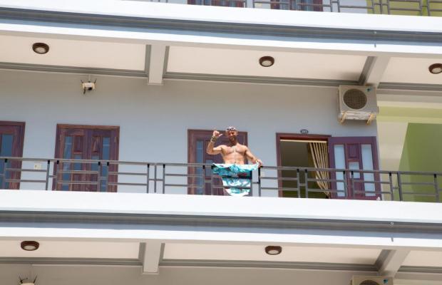 фотографии отеля Cat Tien Guest House изображение №15