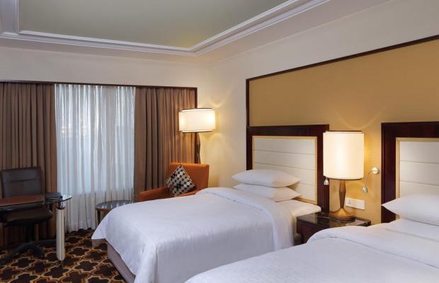 фото Sheraton Grand Pune Bund Garden Hotel (ех. Le Meridien Pune) изображение №18