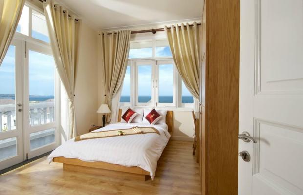 фотографии отеля Sea Links Beach Villas изображение №7