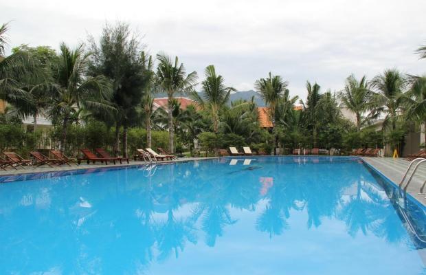 фотографии GM Doc Let beach resort & spa изображение №12