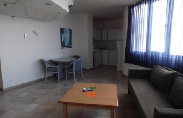 фото отеля Blue Weiss изображение №29