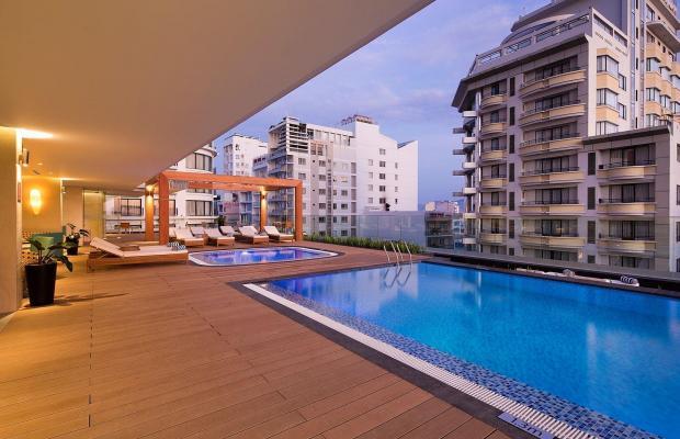 фото отеля Liberty Central Nha Trang Hotel изображение №1