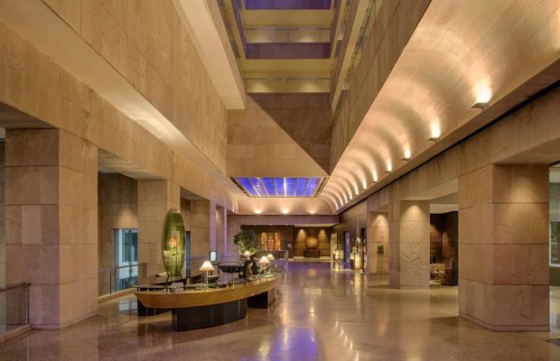фотографии отеля Hyatt Regency Kolkata изображение №19