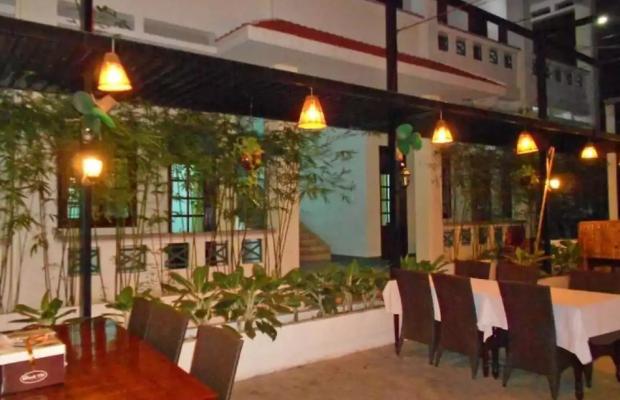 фотографии отеля Tuyet Mai Hotel изображение №3