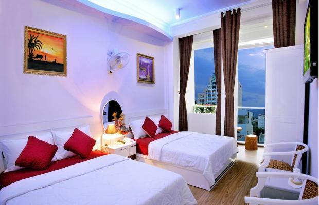 фотографии отеля CR Hotel изображение №19