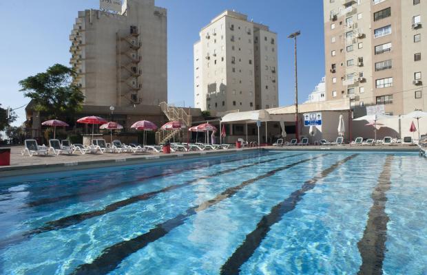 фото отеля Galil изображение №1