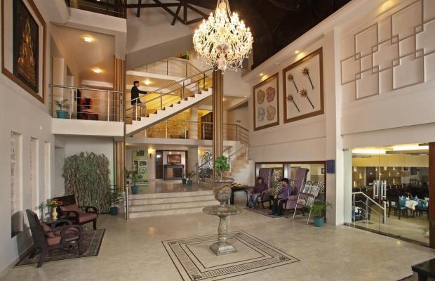 фотографии отеля Country Inn & Suites by Carlson Mussoorie изображение №27