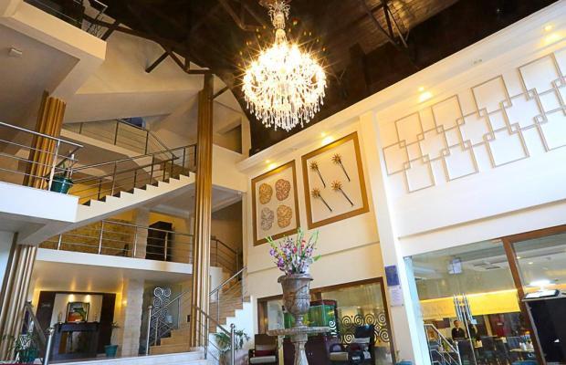 фотографии отеля Country Inn & Suites by Carlson Mussoorie изображение №15