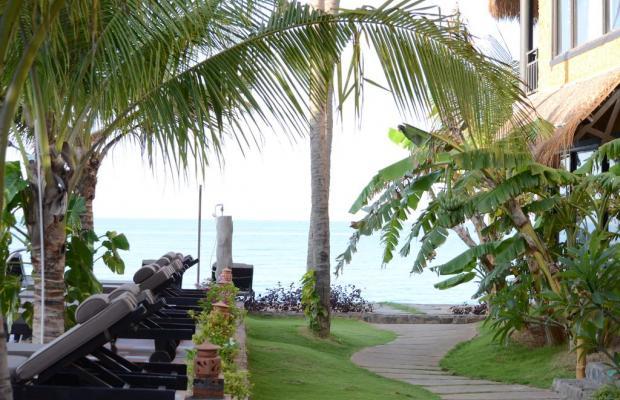 фото отеля Rang Garden Beach Side изображение №37