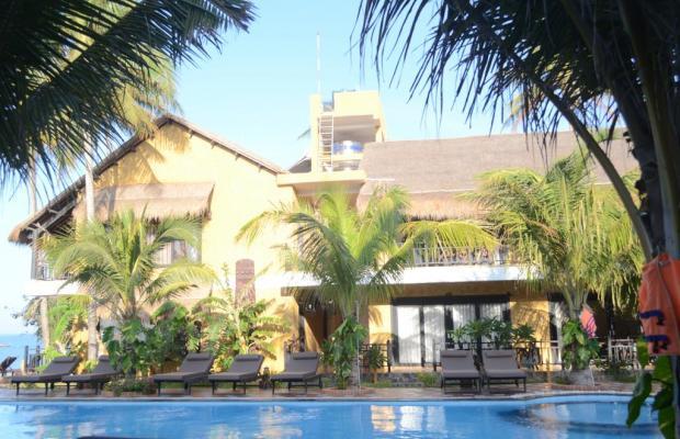 фото отеля Rang Garden Beach Side изображение №33