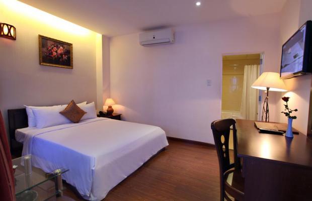 фотографии отеля Camellia Nha Trang 2 изображение №3
