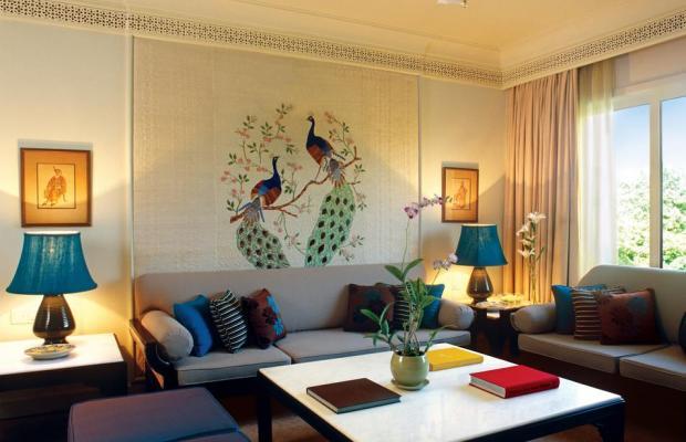 фото отеля Taj Bengal изображение №25