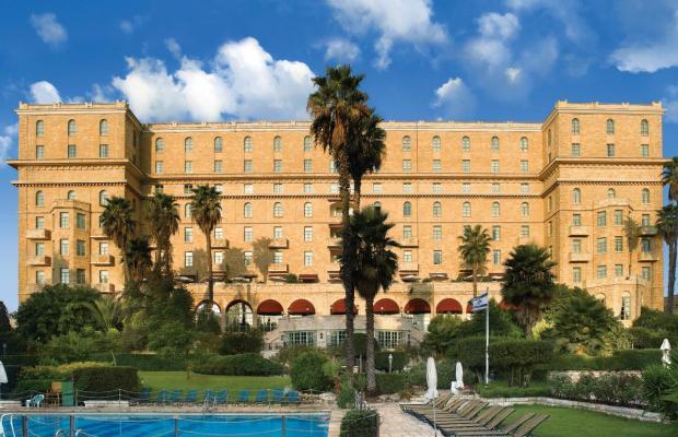 фото отеля King David изображение №1