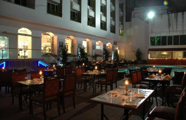 фотографии отеля Sandesh The Prince изображение №3