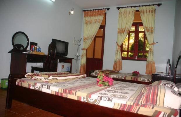 фото Mui Ne Village Resort изображение №14