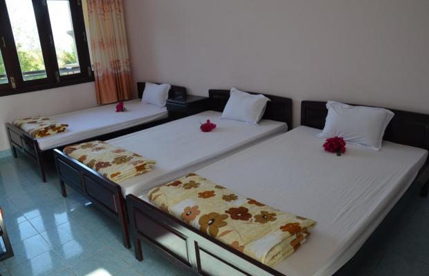 фото отеля Mui Ne Village Resort изображение №13