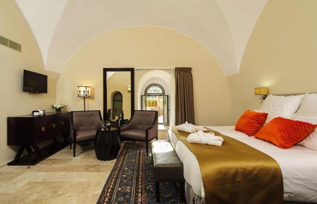 фото отеля The Sephardic House изображение №9