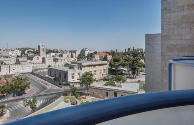фото отеля Leonardo Jerusalem (ex. Moriah Classic) изображение №17