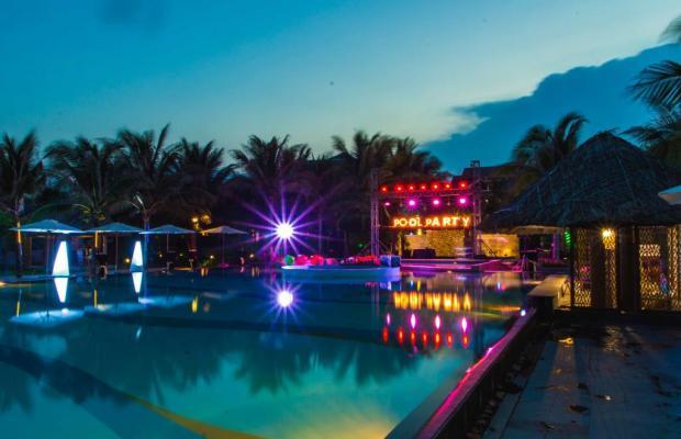 фотографии отеля Sonata Resort & Spa изображение №3