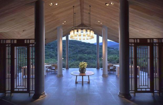 фотографии отеля Amanoi изображение №3