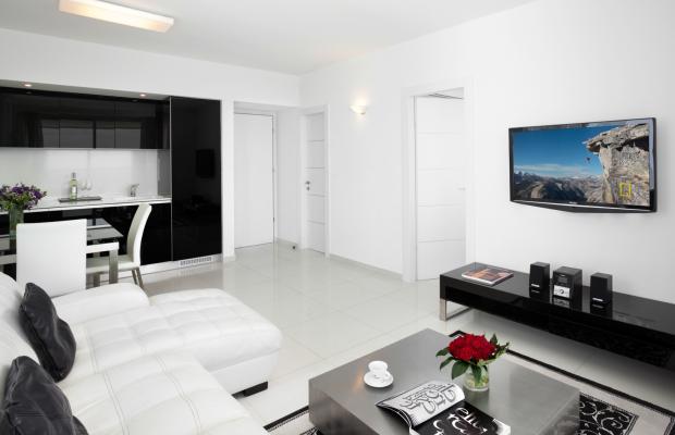 фотографии отеля Island Suites изображение №15