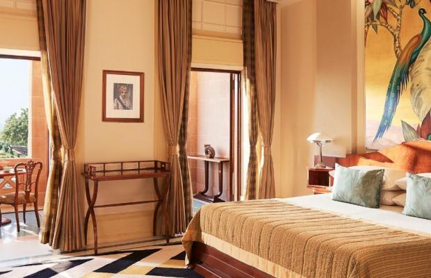 фотографии отеля Taj Umaid Bhawan Palace изображение №3