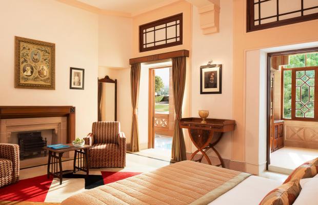 фото Taj Umaid Bhawan Palace изображение №2