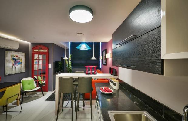 фотографии 21st Floor 360 Suitop Hotel изображение №20
