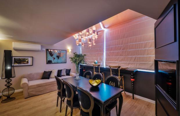 фотографии отеля 21st Floor 360 Suitop Hotel изображение №15