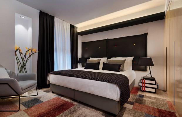 фото отеля 21st Floor 360 Suitop Hotel изображение №9