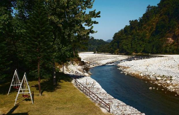 фотографии отеля Corbett Riverside Resort изображение №23