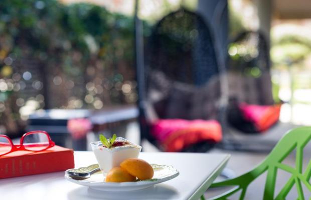 фото отеля Leonardo Boutique изображение №17